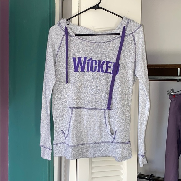 Wicked Tops - 🐶 3 for $50 🐶 Wicked Broadway Hoodie